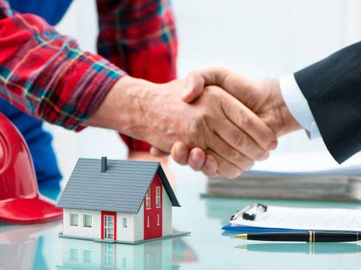 طرف قرارداد با سازندگان منطقه 5